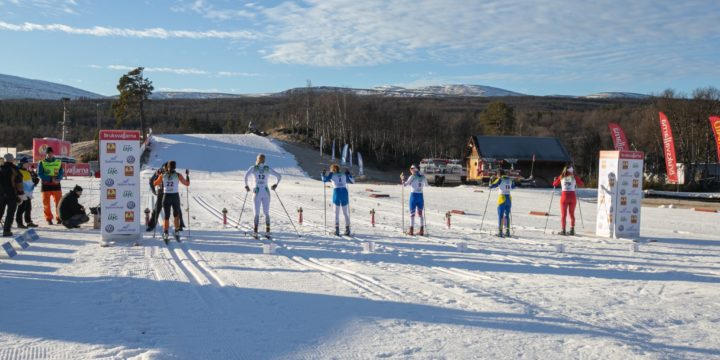 Följ Bruksvallsloppet på live.skidor.com